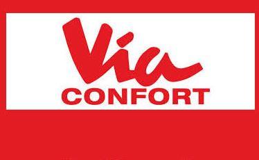 via confort