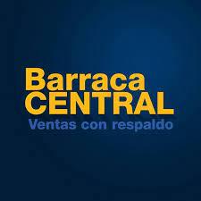 Barraca Central