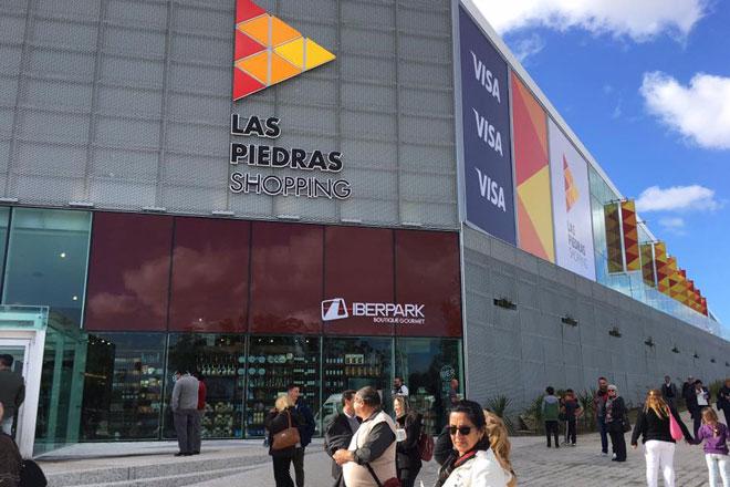 Shopping Las Piedras